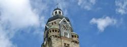 Rathaus_erster_Mai
