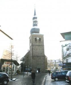 Remscheider Stadtkirche