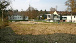Neue Mitte Honsberg