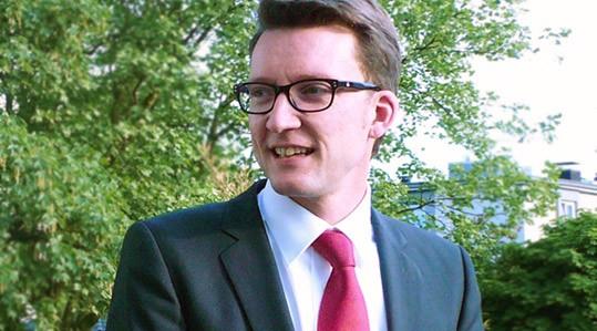 Sven Wolf MdL