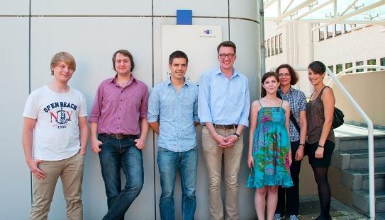 Artikelbild Maastricht-Besuch