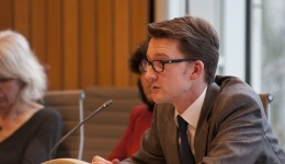 Sven Wolf MdL - Landtag Nordrhein-Westfalen