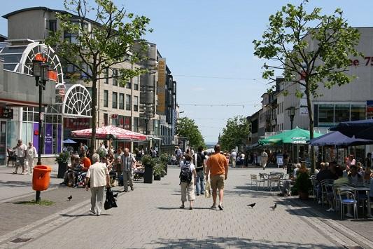 Rot-Grün stärkt Initiativen für Stadtentwicklung