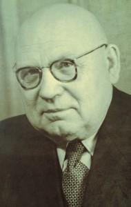 Ernst Zulauf (1878-1960)