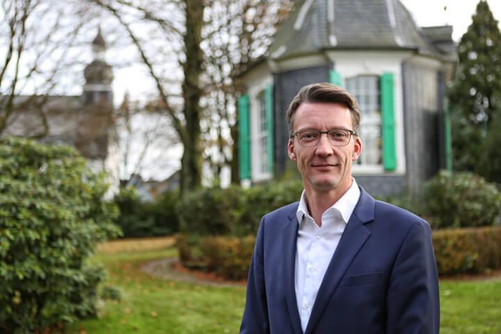 Sven Wolf in Radevormwald – Landtagswahl 2017