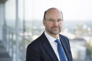 Minister Franz-Josef Lersch Mense Foto: Land NRW / M. Hermenau