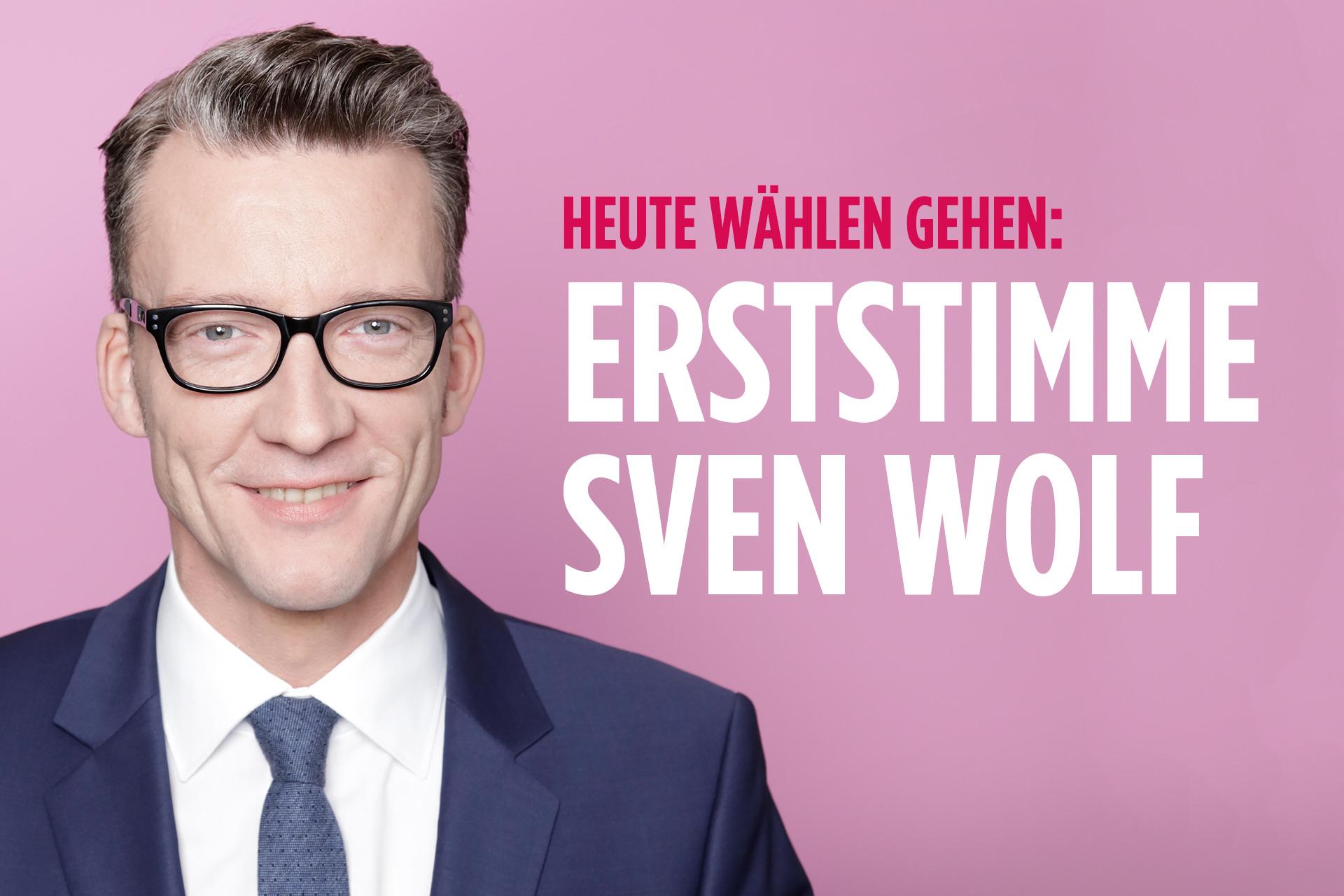 Landtagswahl Nrw Erststimme